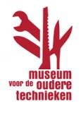 Logo Museum voor oudere technieken