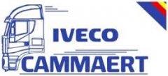 Logo Garage Iveco Cammaert