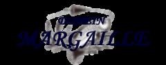 Logo feestzaal Domein Margaille