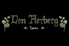 Logo Café Den herberg