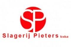 Logo slagerij Pieters