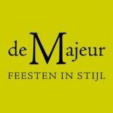Logo Feestzaal de Majeur