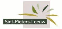 Logo stad Sint-pieters-leeuw