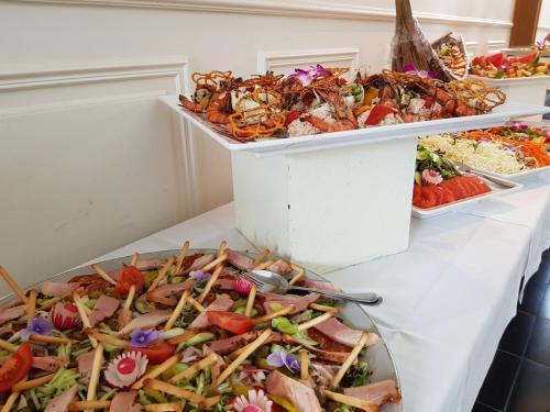 koud-buffet-griekse-schotel