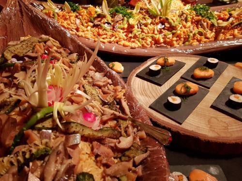 koud-buffet-presentatie